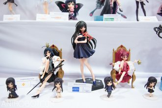 068 accel world figures